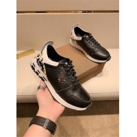 Armani Casual Shoes For Men #542492