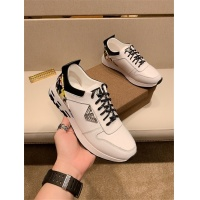Armani Casual Shoes For Men #542493