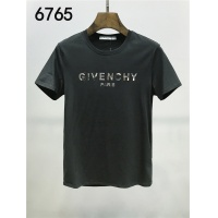 Givenchy T-Shirts Short Sleeved O-Neck For Men #542578