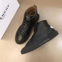 Givenchy High Tops Shoes For Men #542663