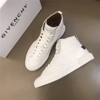 Givenchy High Tops Shoes For Men #542664