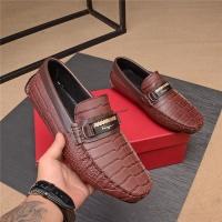 Ferragamo Salvatore FS Casual Shoes For Men #542792