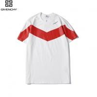 Givenchy T-Shirts For Unisex Short Sleeved O-Neck For Unisex #542803