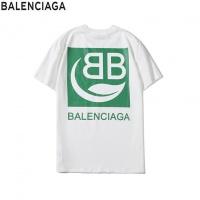 Balenciaga T-Shirts For Unisex Short Sleeved O-Neck For Unisex #542809