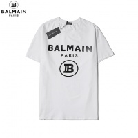 Balenciaga T-Shirts For Unisex Short Sleeved O-Neck For Unisex #542957