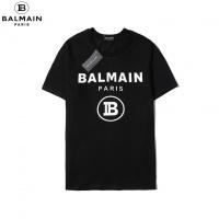 Balenciaga T-Shirts For Unisex Short Sleeved O-Neck For Unisex #542958