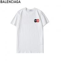 Balenciaga T-Shirts For Unisex Short Sleeved O-Neck For Unisex #542975