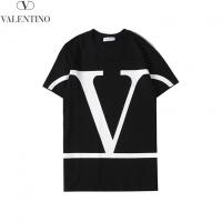 Valentino T-Shirts For Unisex Short Sleeved O-Neck For Unisex #542992