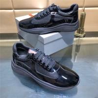 Prada Casual Shoes For Men #543109