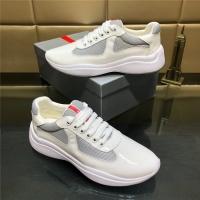 Prada Casual Shoes For Men #543112