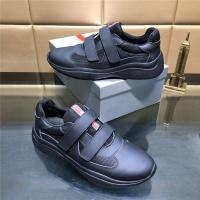 Prada Casual Shoes For Men #543119