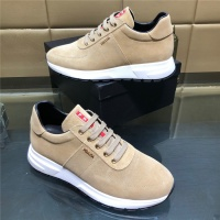 Prada Casual Shoes For Men #543127