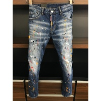 Dsquared Jeans Trousers For Men #543184