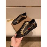 Armani Casual Shoes For Men #543236
