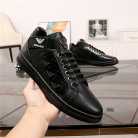 Armani Casual Shoes For Men #543316