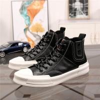 Prada High Tops Shoes For Men #543329