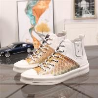Prada High Tops Shoes For Men #543330