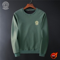 Versace Hoodies Long Sleeved O-Neck For Men #543338