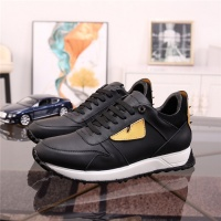 Fendi Casual Shoes For Men #543396