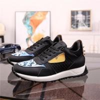 Fendi Casual Shoes For Men #543400