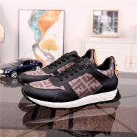 Fendi Casual Shoes For Men #543401