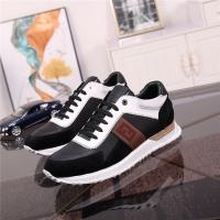 Fendi Casual Shoes For Men #543407