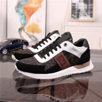 Fendi Casual Shoes For Men #543410