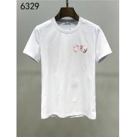 Christian Dior T-Shirts Short Sleeved O-Neck For Men #543419