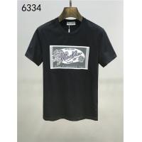 Christian Dior T-Shirts Short Sleeved O-Neck For Men #543429