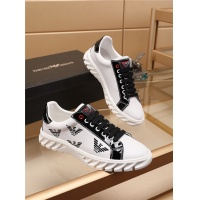 Armani Casual Shoes For Men #543506
