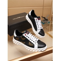 Armani Casual Shoes For Men #543507