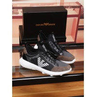 Armani Casual Shoes For Men #543509