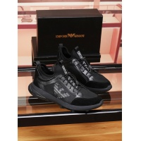 Armani Casual Shoes For Men #543510