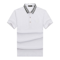 Versace T-Shirts Short Sleeved Polo For Men #543849