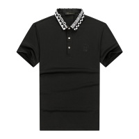 Versace T-Shirts Short Sleeved Polo For Men #543850