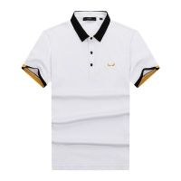 Fendi T-Shirts Short Sleeved Polo For Men #543854