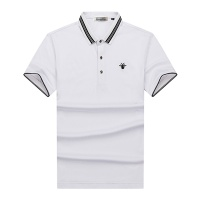 Christian Dior T-Shirts Short Sleeved Polo For Men #543879