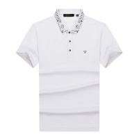 Versace T-Shirts Short Sleeved Polo For Men #543917