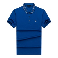 Versace T-Shirts Short Sleeved Polo For Men #543920
