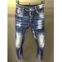 Dsquared Jeans Trousers For Men #543927