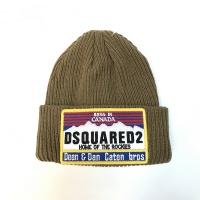 Dsquared Caps #544003