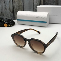 Jimmy Choo AAA Quality Sunglassses #544104