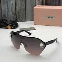MIU MIU AAA Quality Sunglasses #544106