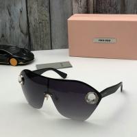 MIU MIU AAA Quality Sunglasses #544107