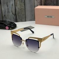 MIU MIU AAA Quality Sunglasses #544109