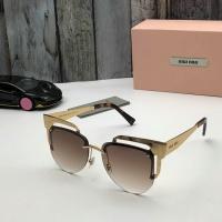 MIU MIU AAA Quality Sunglasses #544112