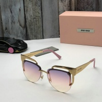 MIU MIU AAA Quality Sunglasses #544114