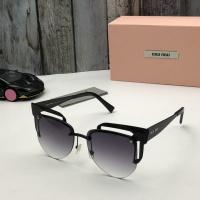 MIU MIU AAA Quality Sunglasses #544115