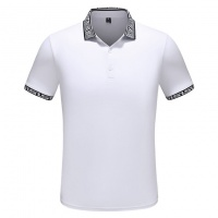 Versace T-Shirts Short Sleeved Polo For Men #544248