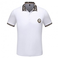 Versace T-Shirts Short Sleeved Polo For Men #544252